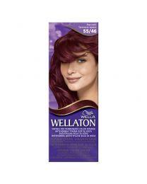 Крем-боя за коса /55.46 тропическо червено/
