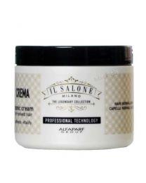 Il Salone Milano - Iconic Cream - професионална маска за нормална и суха коса