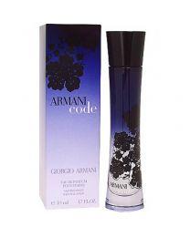Code EDP дамски парфюм