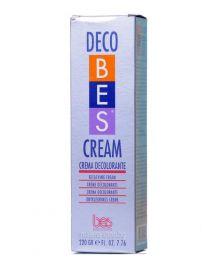 Декобес - обезцветяващ крем