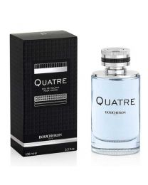 Quatre Pour Homme EDT тоалетна вода за мъже, без опаковка