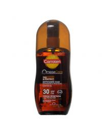 Omega Care Tan & Protect 30 SPF  Слънцезащитно олио за придобиване на тен