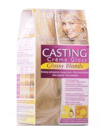 Casting Crème Gloss боя за коса без амоняк /1010 ледено светло русо/