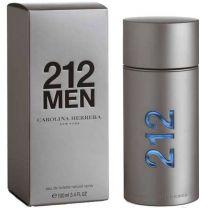 Carolina Herrera 212 Men EDT тоалетна вода за мъже