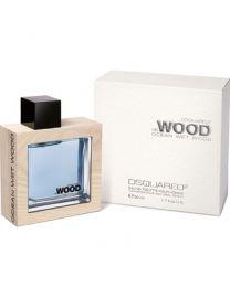 Ocean Wet Wood EDT тоалетна вода за мъже, без опаковка