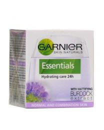 Essentials Hydrating Care 24h хидратиращ крем за нормална и комбинирана кожа