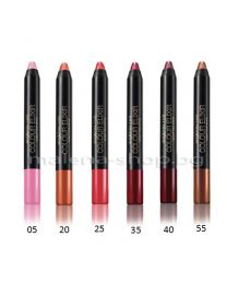 Colour Elixir Giant Lip Pencil червило-молив /35 passionated red/