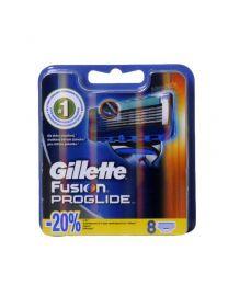 Fusion ProGlide резервни ножчета за бръснене, опаковка от 8 броя