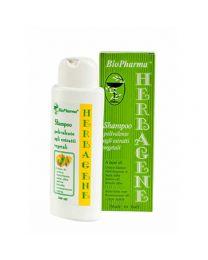 Herbagene шампоан против косопад, мазни корени и сухи краища на косата