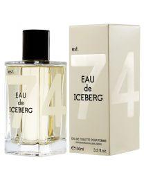 Eau de Iceberg 74 EDT тоалетна вода за жени