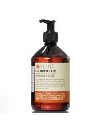 Insight Colored Hair - професионален шампоан за боядисана коса