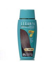Leganza - оцветяващ балсам /71 - кафе лате/