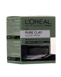 Pure Clay Glow Mask маска за лице с озаряващ ефект