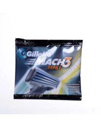 Mach 3 резервни ножчета за бръснене, опаковка от 1 бр.