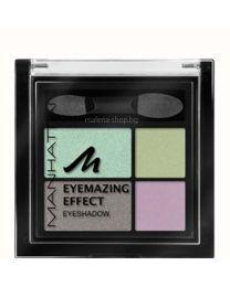 Eyemazing effect сенки за очи, четири цвята /81D Pastel the Truth/