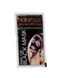Черна маска за лице - доза