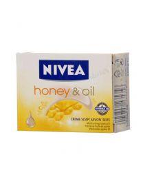 Honey & Oil крем-сапун