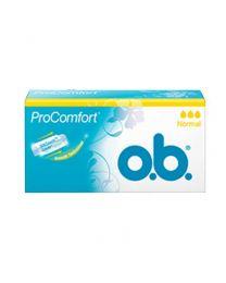 Интимни тампони ProComfort Normal, опаковка от 8 броя