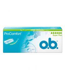 Интимни тампони ProComfort Super Plus, опаковка от 16 броя