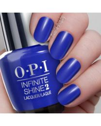 Infinite Shine - гел-лак без изпичане /ISL17-Indignantly Indigo /