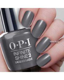 Infinite Shine - гел-лак без изпичане /ISL27-Steel Waters Run Deep/