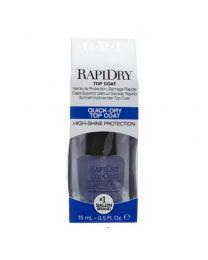 RapiDry - професионален бързосъхнещ топ лак