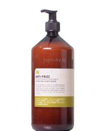 Insight Anti-Frizz професионален балсам за цъфтяща и заплитаща се коса