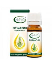 100% етерично масло от розмарин