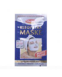 Подхранваща маска за омекотяване на кожата