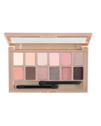 The Blushed Nudes Palette сенки за очи