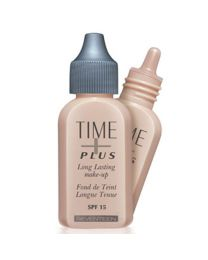 Time Plus фон дьо тен /3 Natural Beige/