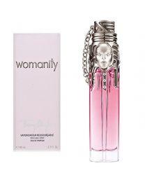 Womanity EDP дамски парфюм, без опаковка