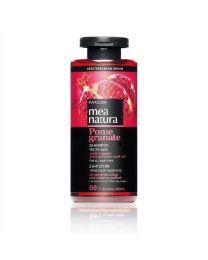 Pomegranate Shampoo Youth Save шампоан за всеки тип коса с органично масло от семена от нар