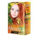 Color Henna - оцветяваща къна /5 бургунди червено/