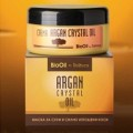 Argan Crystal Oil маска за сухи и силно изтощени коси