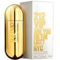 212 VIP EDP дамски парфюм, без опаковка