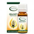 100% етерично масло от евкалипт
