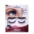 Haute Couture - изкуствени мигли от естествен косъм /KHLD02/