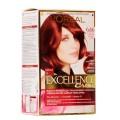 Excellence Боя за коса /6.66 наситено червено/
