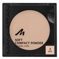 Soft Compact Powder компактна пудра /3 beige/