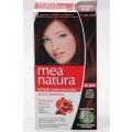Mea Natura боя за коса /6.34 медно златисто тъмно русо/