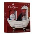 Мъжки подаръчен комплект Whitewater душ-гел и дезодорант