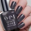 Infinite Shine - гел-лак без изпичане /ISL26-Strong Coal-ition/