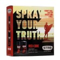 Red Code Мъжки подаръчен комплект, парфюм-дезодорант + душ гел