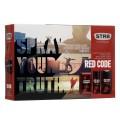 Red Code Мъжки подаръчен комплект в 3 части