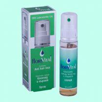 FloryVital Лосион срещу косопад и пърхот – спрей .