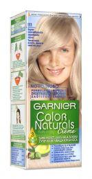 Color naturals крем-боя за коса /111 пепеляво много, много светло русо/