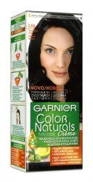 Color naturals крем-боя за коса /2.10 синьо черно/