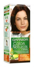 Color naturals крем-боя за коса /3.6 тъмно червено кестеняво/