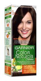 Color naturals крем-боя за коса /4 кестеняво/